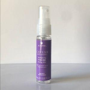 5 FOR $25! ALTERNA CAVIAR Volume Spray